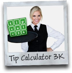 Tip Calculator 3000(tm)
